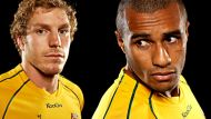 SYDNEY, AUSTRALIA - MAY 27:  Will Genia of the Wallabies poses during an Australian Wallabies portrait session at Crowne ...