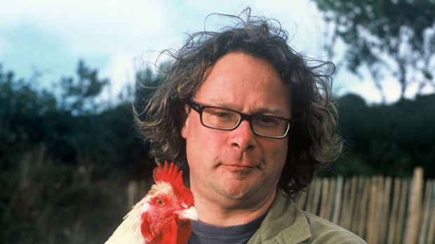 Hugh Fearnley-Whittingstall's shows are invariably interesting, entertaining and mouth-watering.