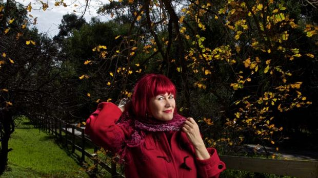 Jacqueline Gwynne has taken antidepressants for almost two decades.