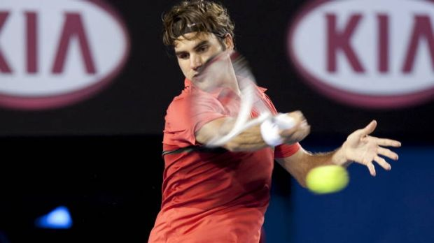 Professional sports such as tennis, in which athletes like Roger Federer can make a decent living, should not be ...