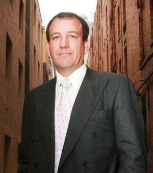 ''Extraordinary and outrageous'' allegations ... Mal Brough is offended.