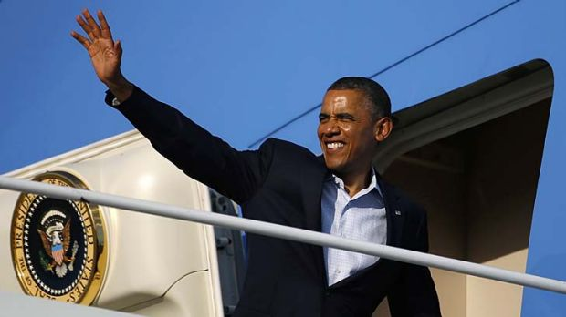 Emotive issue ... Barack Obama's move may sway voters.