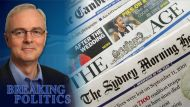 Fairfax changes raise questions on independence (Video Thumbnail)