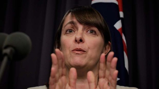 Attorney-General Nicola Roxon says the government will continue funding the school chaplaincy program despite the ...