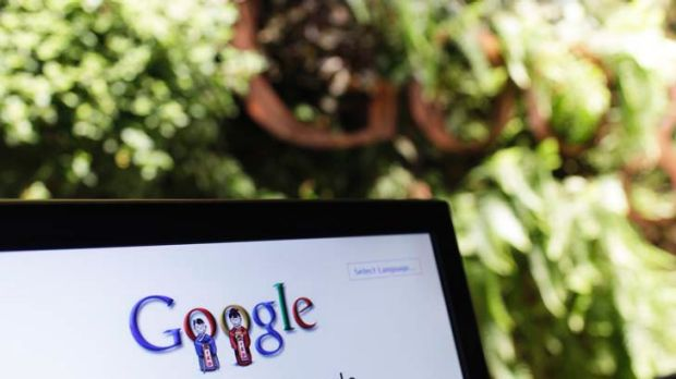 Australian authorities requested a record number of items published on Google late last year be removed, at the same ...