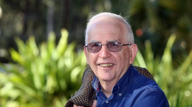 Social researcher Hugh MacKay... author of 'What Makes Us Tick? The Ten Desires that Drive Us'.