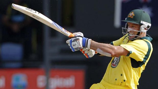 What could be more Australian? ... CA approves a Twenty20 game to be played on January 26 next year.