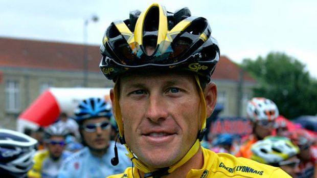 Lance Armstrong's seven Tour de France titles are under threat should doping charges be upheld against him.