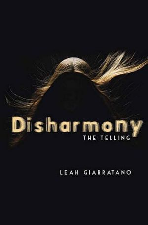 <em>Disharmony: The Telling</em> by Leah Giarratano. Penguin, $19.95.