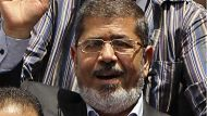 Islamist Morsy wins Egypt's presidency (Video Thumbnail)