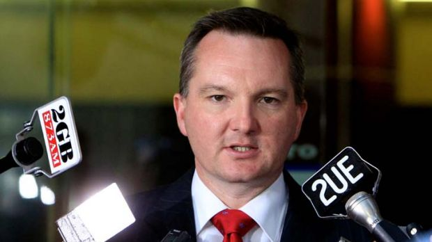 Chris Bowen ... Malaysia must be part of the deal.