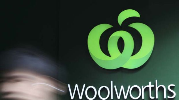 Woolworths is accused of putting suppliers in a vice.