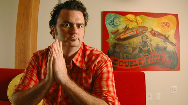Tim Schafer is one of the Game Masters heading down under.