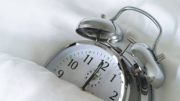 Take an extra second in bed on Sunday since the nation's timekeepers will briefly freeze time so that the atomic clock ...