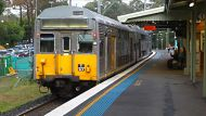 Commuters from Beecroft (Video Thumbnail)