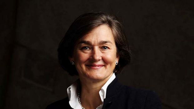 """Louise Herron ... : """"It is an honour to be entrusted with running the Sydney Opera House."""""""