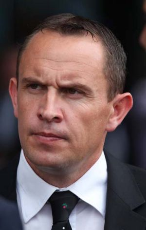 ''What other sport, business, in the current climate can increase returns by 22 per cent in one hit?'' ... Chris Waller.
