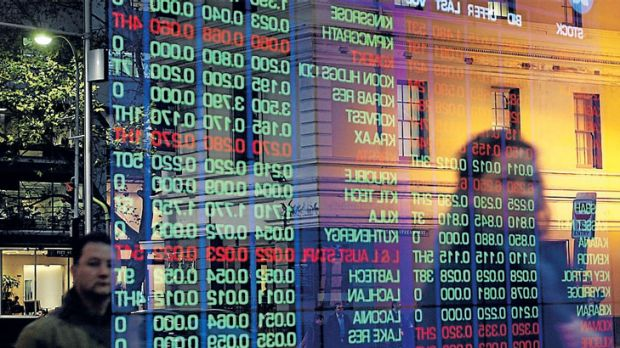 A think tank has warned about increased trading away from the main exchange.