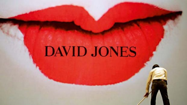 David Jones Bonus % Cashback. Important Change: Rewards will not be paid on the purchase of Gift Cards. Rewards will be paid when Gift Cards are used as a payment method. David Jones is the oldest department store in the world and still trades under its original name.