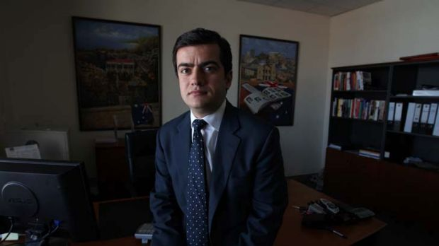 Sam Dastyari will announce the opening of federal preselections.
