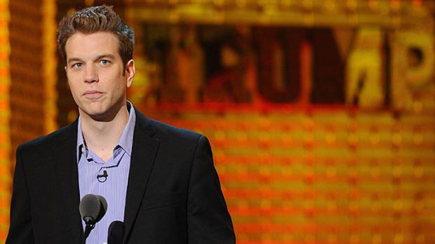 He'Anthony Jeselnik has toasted Trump and Sheen - now he's headed to Rottofest 2012.
