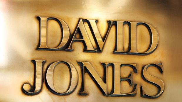 If David Jones didn't have enough on its plate battling a flawed online strategy, shrinking margins and a fragmenting ...