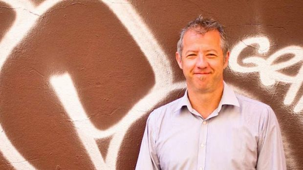 Up to 100 entrepreneurs contact Pollenizer, which Phil Morle co-founded, each fortnight.