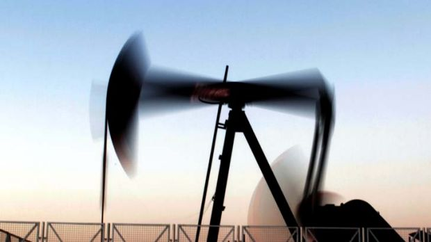 Oil is losing favour with the transport sector - its biggest source of demand.