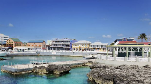 The Cayman Islands are home to most of the world's hedge funds.