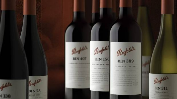 The Penfolds 2011 Bin range: fantastic wines but are they investments?