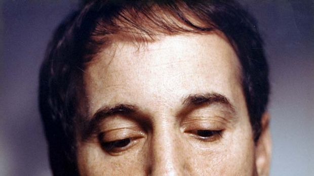 Paul Simon ... <em>You Can Call Me Al</em> isn't even the best song on the album.