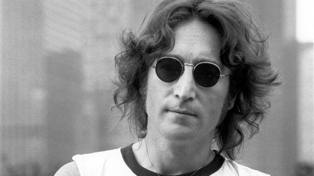 John Lennon was enthusiastic in his activism on the American political scene.