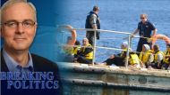 Is asylum boat-towing ethical? (Video Thumbnail)