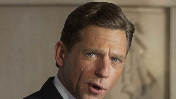 David Miscavige ... Church of Scientology leader was Tom Cruise's best man.