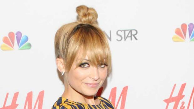 Nicole Richie, who stands at 152cm, says she has trouble finding clothes that fit - and instead has a penchant for heels ...