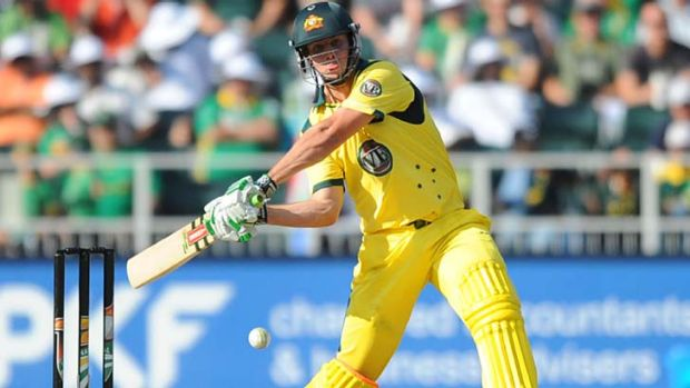Mitchell Marsh will miss the rest of the summer but he's backing his older brother Shaun to recapture his best form.