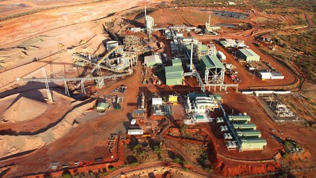 Mining will come under SBS inspection in <i>Dirty Business - How Mining Made Australia</i>