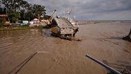 Flooding in south Russia kills 100 (Video Thumbnail)