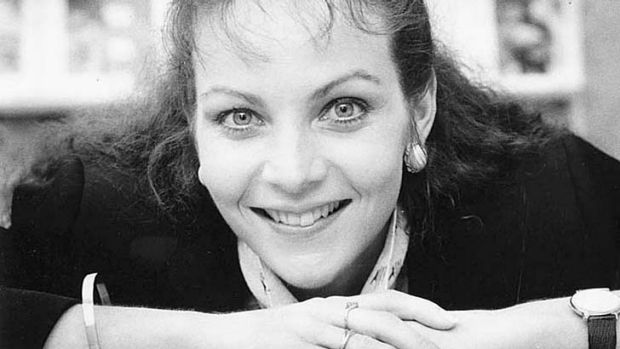 Slain woman Allison Baden-Clay.