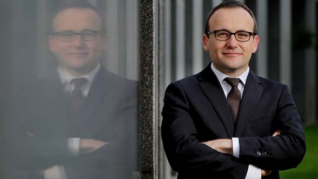Greens MP Adam Bandt says Labor's extension of workplace flexibility had no substance.