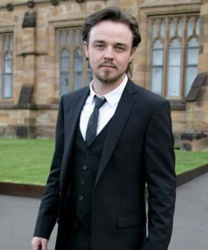 Troubled: Matthew Newton.