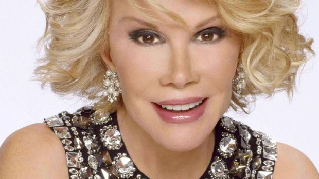 No surprise ... Joan Rivers says TomKat divorce didn't come as a shock to Hollywood.