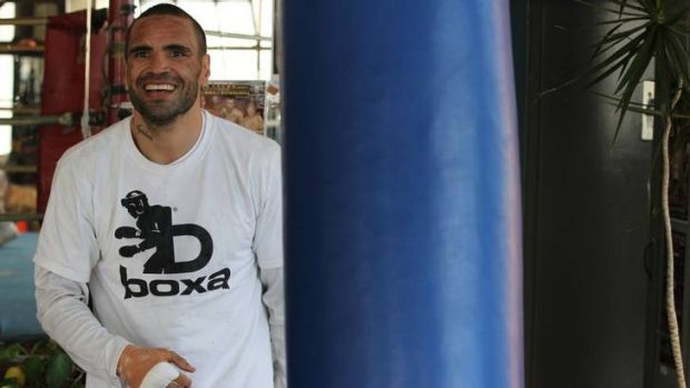 Anthony Mundine's impending bout with Bronco McKart could make or break his career revival.