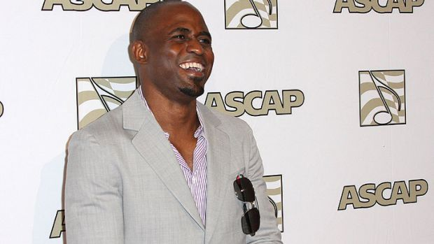 Wayne Brady at the Rhythm and Soul Music Awards at The Beverly Hilton Hotel on June 29.