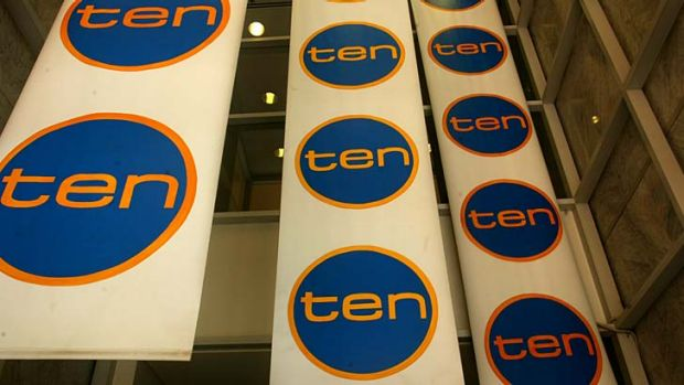 mcj051213.001.003  The home of Channel Ten in Melbourne.  The Age/News/Business, Picture Michael Clayton-Jones, ...