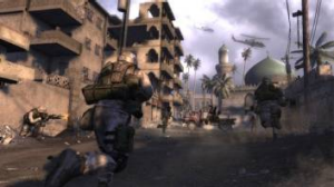 Six Days in Fallujah - Too serious for a game?