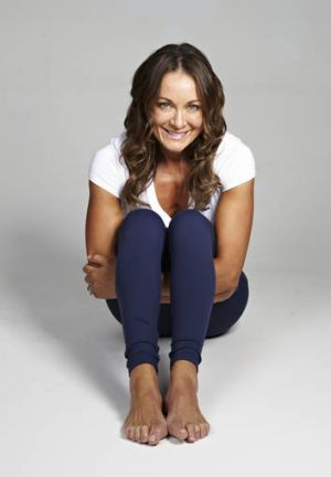 """As usual, we girls leapt to Leisel's defence for all the wrong reasons"" … Michelle Bridges."