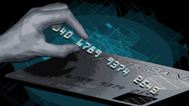 One in 15 adults were hit with credit card fraud over the past year.