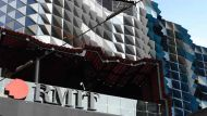 Inside RMIT's state of the art business school (Video Thumbnail)