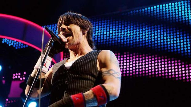 The City of Claremont isn't so red hot about having Anthony Kiedis and co. perform at the Showgrounds for next year's ...